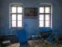 Niebieski pokój /W