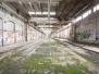 Zakłady kolejowe /W