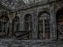 Pałac z pianinem w Bratoszewkach