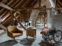 House of wheelchairs /W